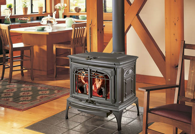 Free Standing Stoves A Cozy Fireplace Warrenville